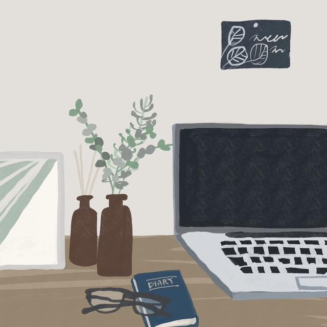 何をつかってブログか書くか?